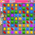 Candy Crush Saga Level 10