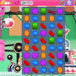Candy Crush Saga Level 11