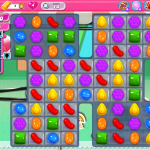 Candy Crush Saga Level 14
