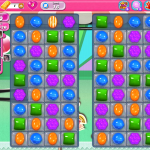 Candy Crush Saga Level 16