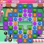 Candy Crush Saga Level 18