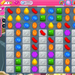 Candy Crush Saga Level 23