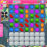 Candy Crush Saga Level 26