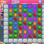 Candy Crush Saga Level 27