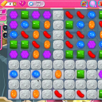 Candy Crush Saga Level 28