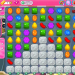 Candy Crush Saga Level 30