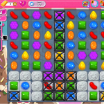 Candy Crush Saga Level 37