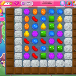 Candy Crush Saga Level 59
