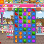 Candy Crush Saga Level 6