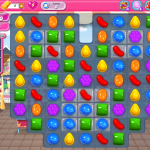Candy Crush Saga Level 8
