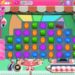 Candy Crush Saga Level15